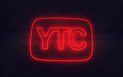 Neon Sign Intro – The YouTube Clinic
