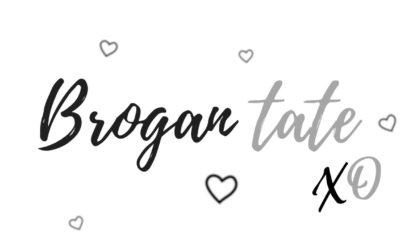 Intro for Brogan Tate – YouTube Clinic
