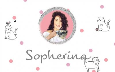 Sopherina 2019 Rebrand Intro – YouTube Clinic